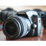 Sony a37 edited vanity