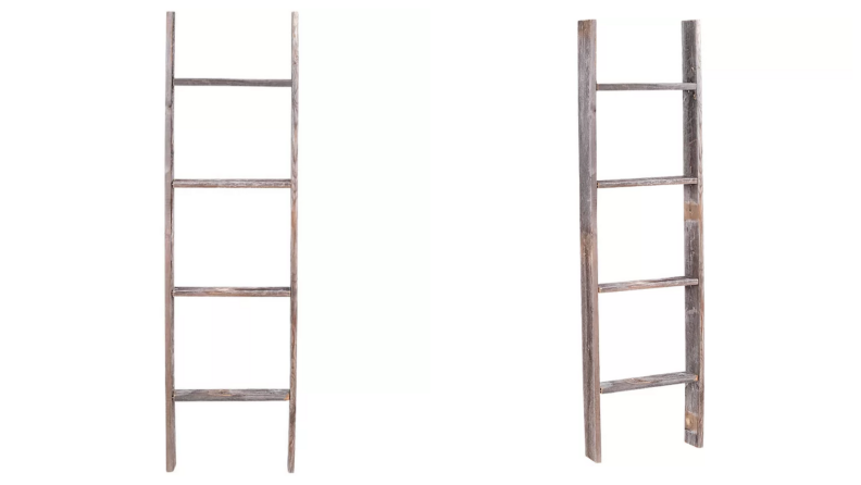 wayfair blanket ladder
