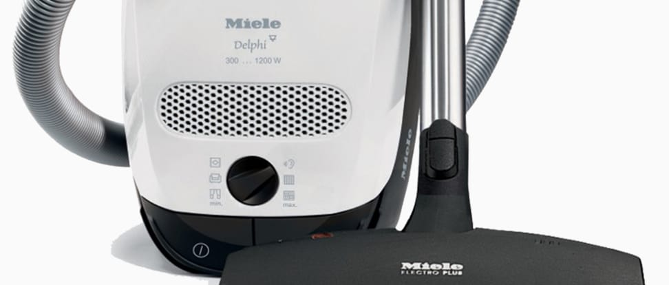 Product Image - Miele S2121 Olympus