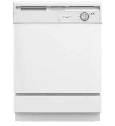 Product Image - Whirlpool DU810SWPT