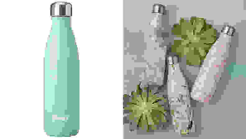 Best gifts for college students 2018: S'well Water Bottle
