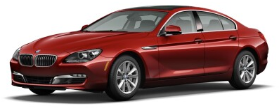Product Image - 2013 BMW 640i Gran Coupe