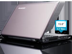 Product Image - Lenovo IdeaPad Z575