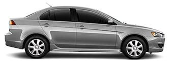 Product Image - 2012 Mitsubishi Lancer ES