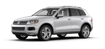 Product Image - 2013 Volkswagen Touareg V6 Executive