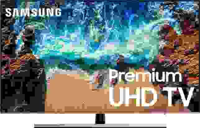 Product Image - Samsung UN75NU8000FXZA