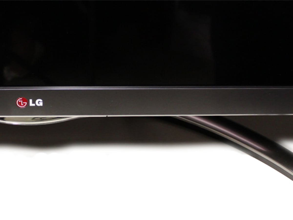 LG 47GA6400 Google TV Review - Reviewed Televisions