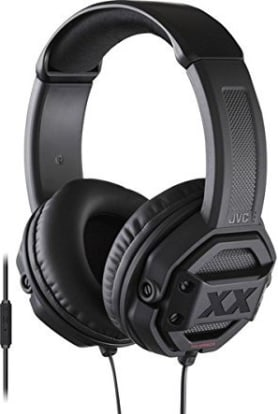 Product Image - JVC Xtreme HA-MR60X