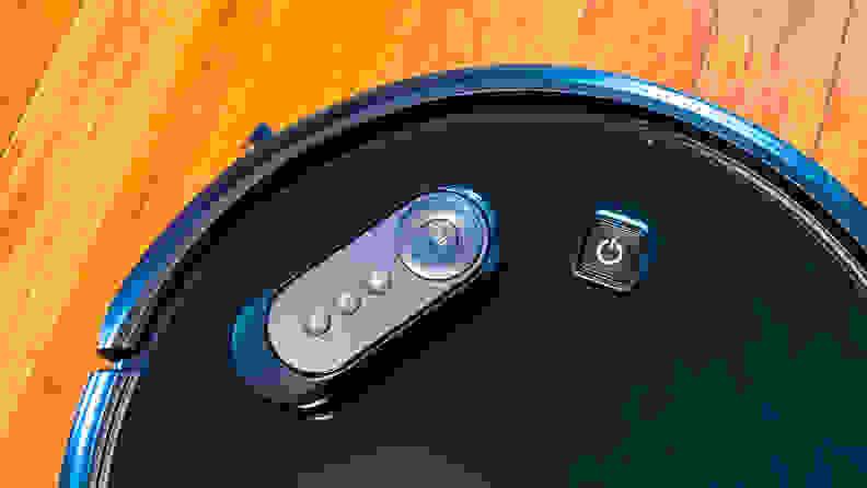 Yeedi K600 remote