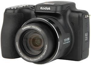 Product Image - Kodak EasyShare Z812 IS