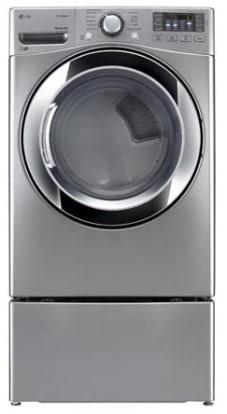 Product Image - LG DLGX3371V