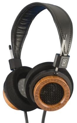 Product Image - Grado Labs RS2i