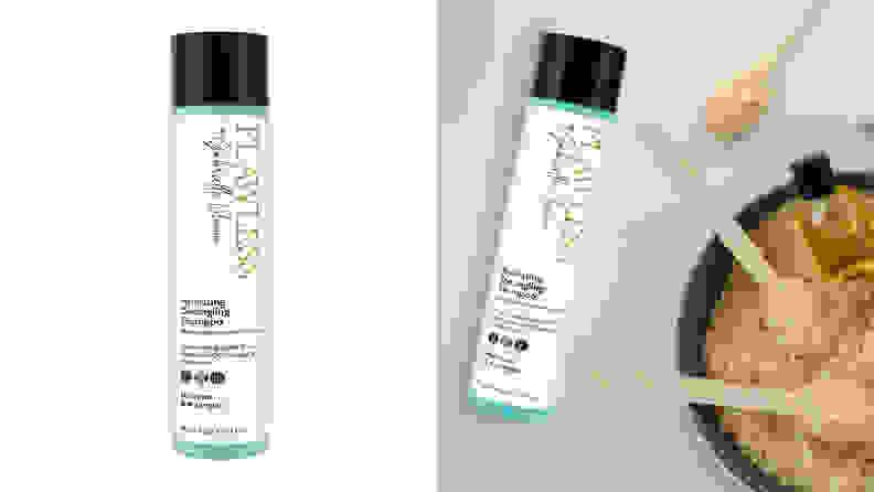 Flawless by Gabrielle Union Hydrating Detangling Hair Shampoo.
