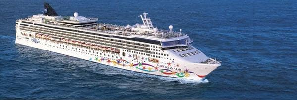 Product Image - Norwegian Cruise Line Norwegian Star