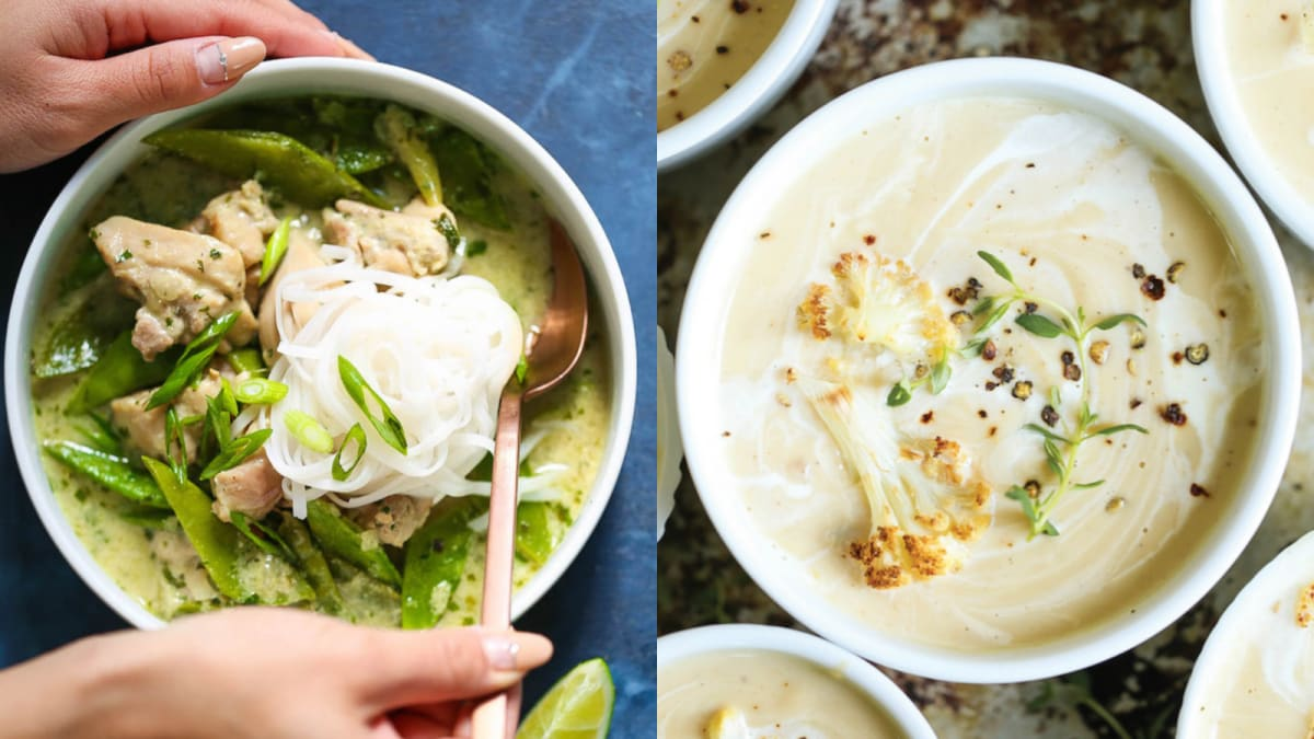 This is the secret to making perfect soup at home