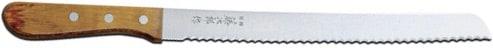 Product Image - Tojiro F-737 235mm Bread Slicer