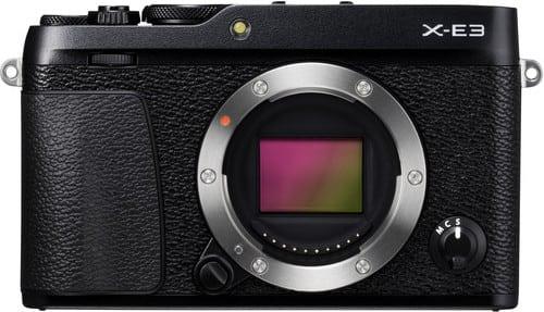 Product Image - Fujifilm X-E3