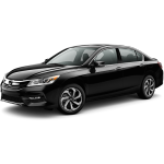 Product Image - 2016 Honda Accord EX-L V-6 Sedan