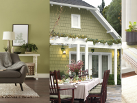 Behr's Back to Nature, its 2020 Color of the Year