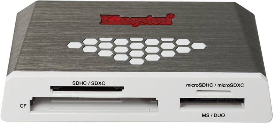 Product Image - Kingston FCR-HS4