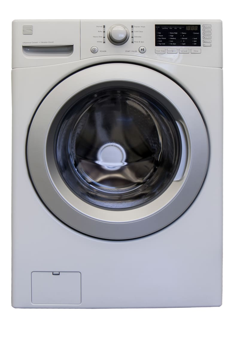 The Kenmore 41182 is based on the LG WM3050CW.