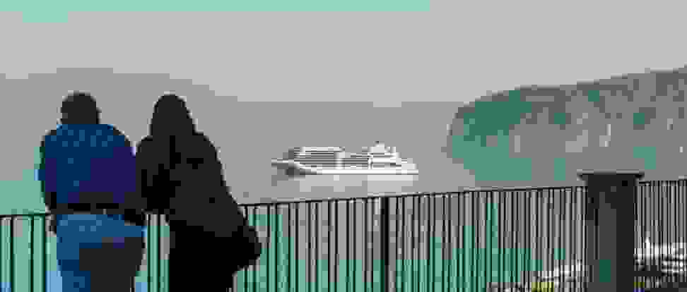 Product Image - Silversea Cruises Silver Spirit