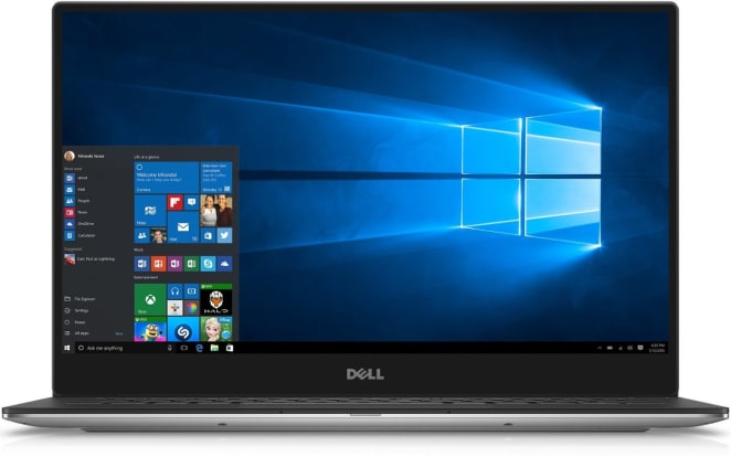 Product Image - Dell XPS 13 9360 (Intel Core i5, 256 GB SSD)