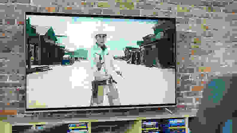 Vizio P Series Quantum HDR Content 2