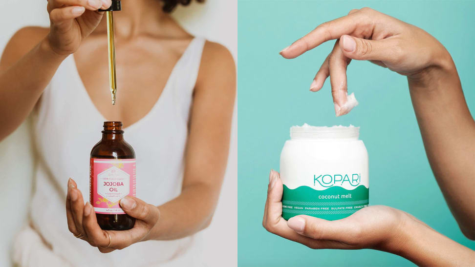 6 skin oils to add to your beauty routine