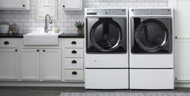 Kenmore-washer-and-dryer