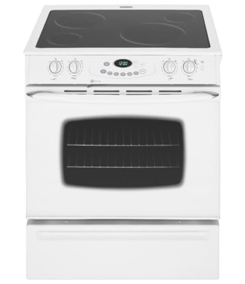 Product Image - Maytag MES5752BAW