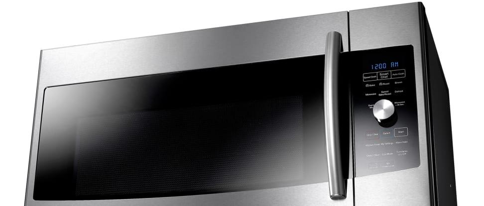 Product Image - Samsung MC17F808KDT