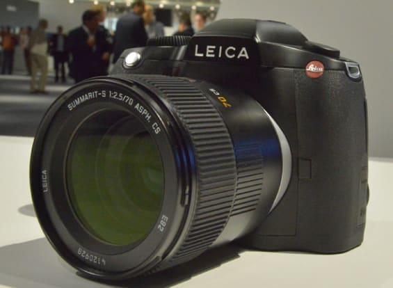 Product Image - Leica S