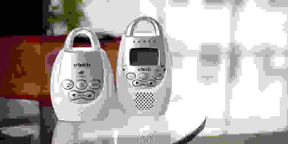 VTech Safe & Sound DM221