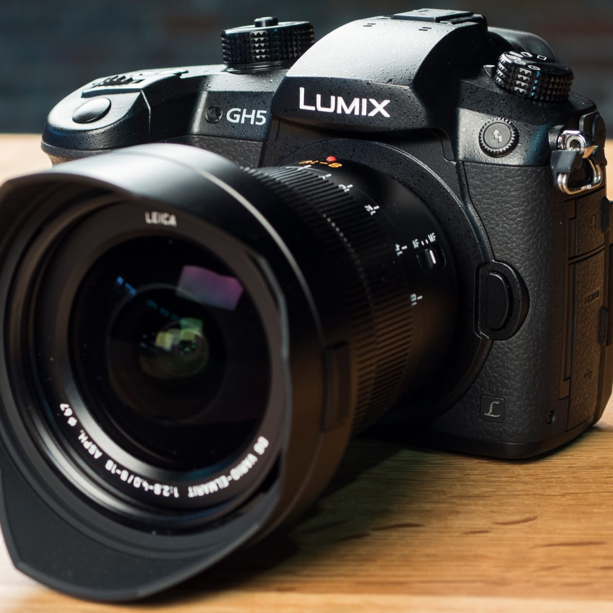 Panasonic Lumix DC-GH5 Digital Camera Review - Reviewed Cameras