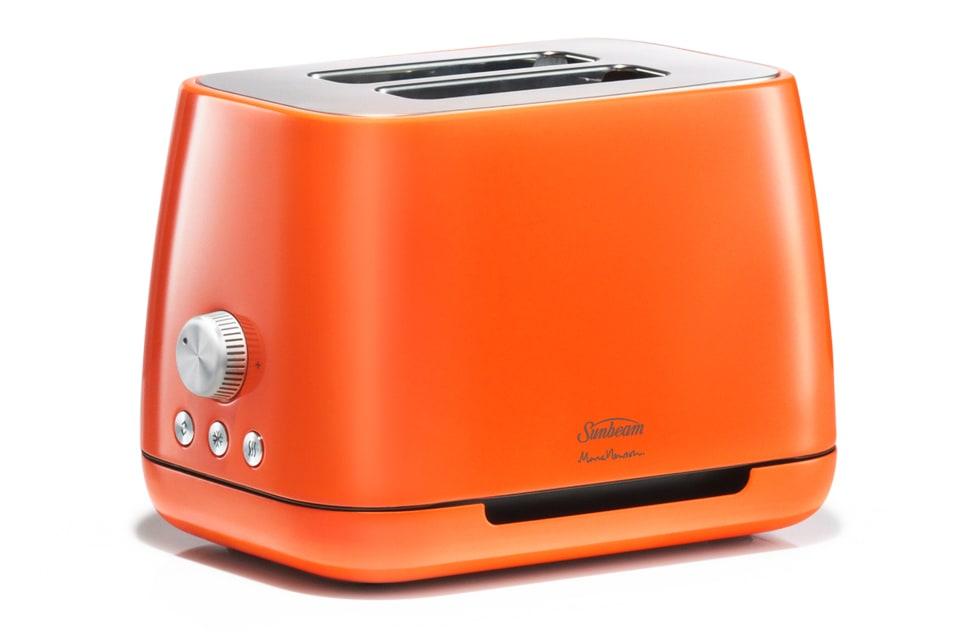 Marc Newson TA8820O 2-Slice Toaster