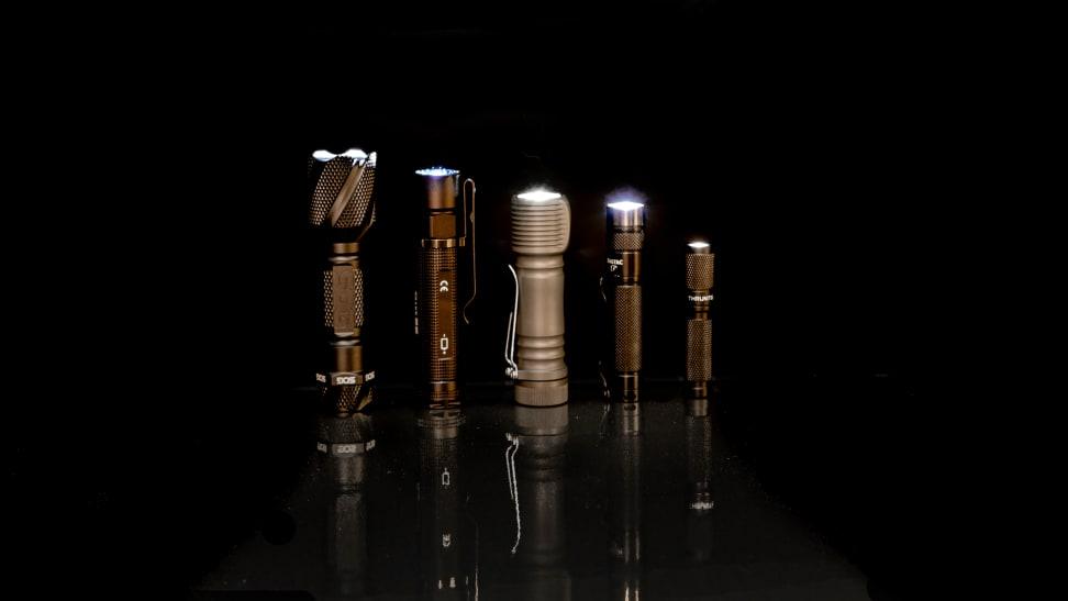 Flashlights