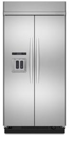 Product Image - KitchenAid  Architect Series II KSSC48QVS
