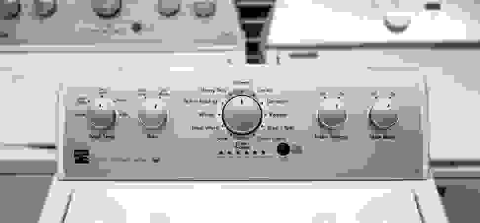 Kenmore 21532 Washing Machine
