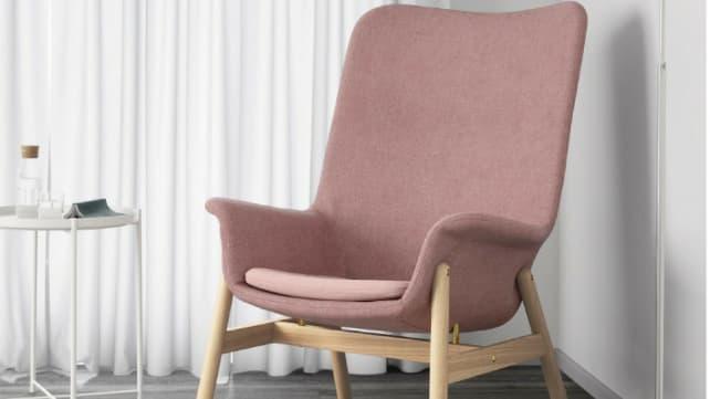 Vedbo-armchair