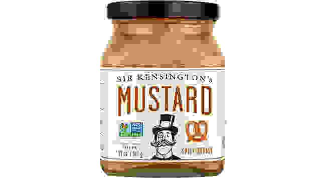 Sir Kensington's Mustard