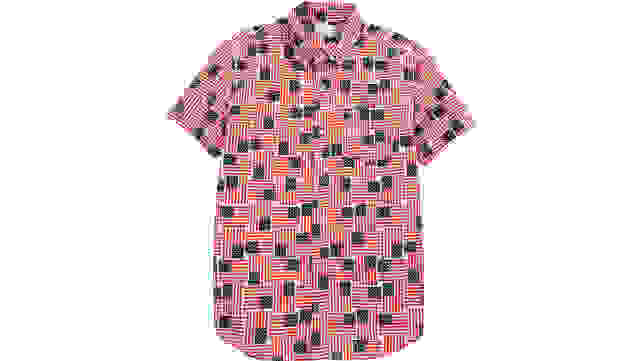 flagshirt