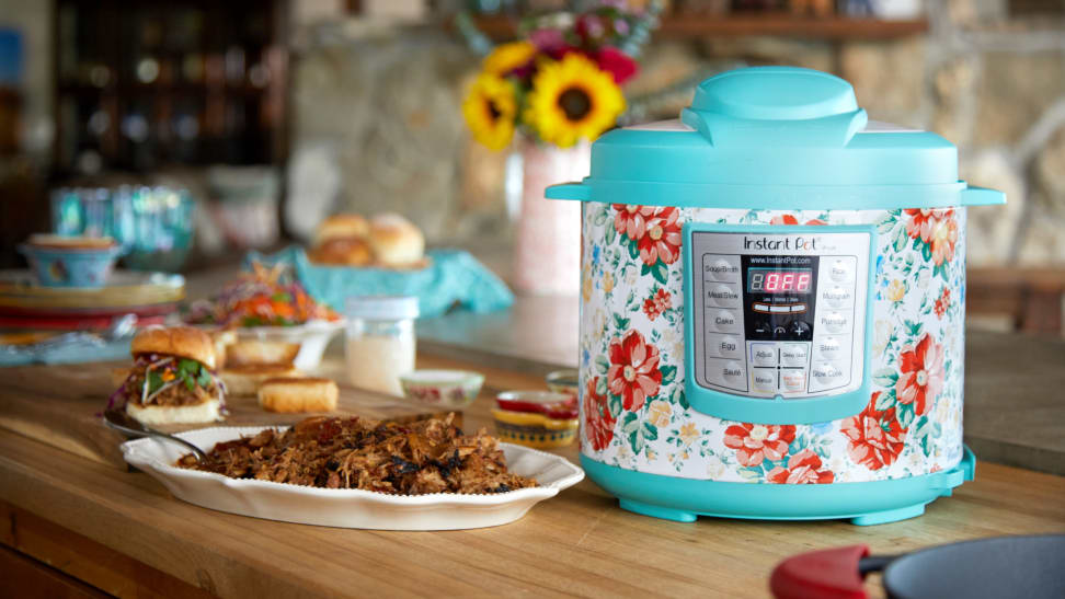 The Pioneer Woman Instant Pots are on sale—just in time for Mother's Day