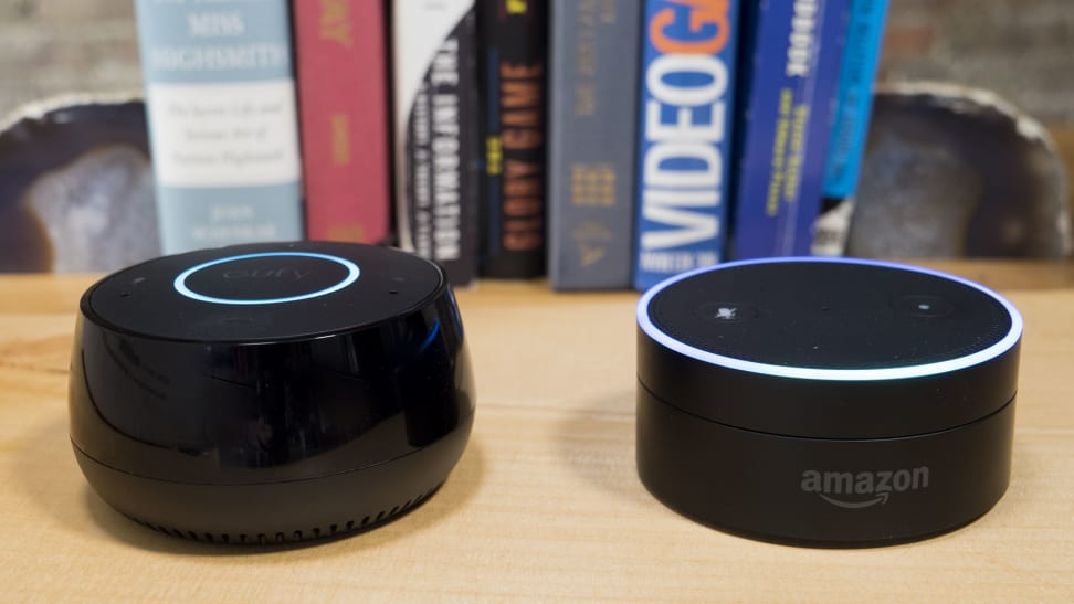 Is the Genie as good as the Echo Dot?