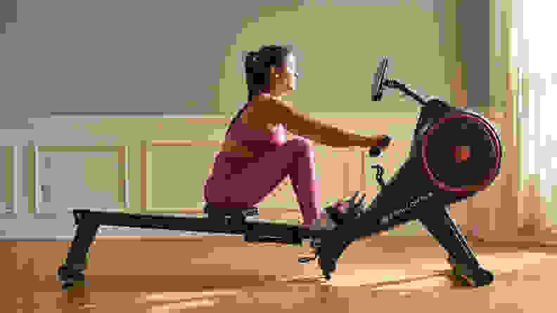Echelon Smart Rower