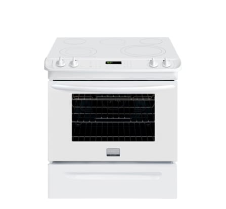 Product Image - Frigidaire Gallery FGES3065PW