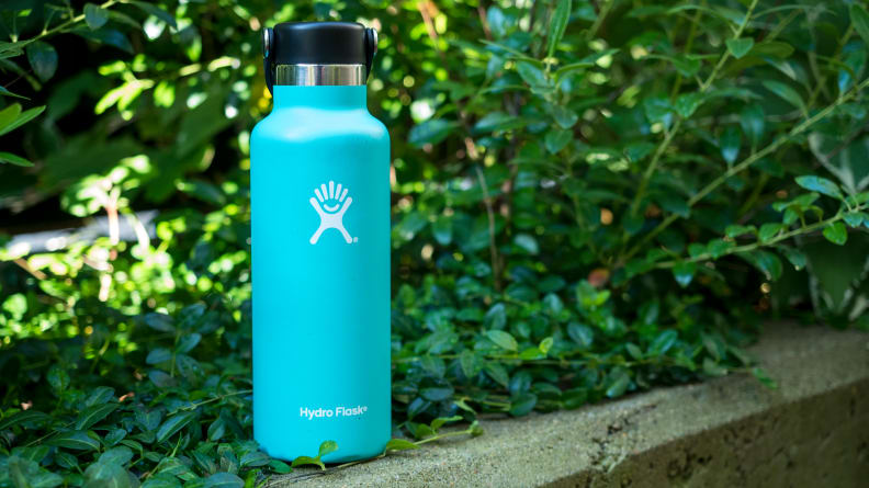 Hydro Flask Water Bottle.