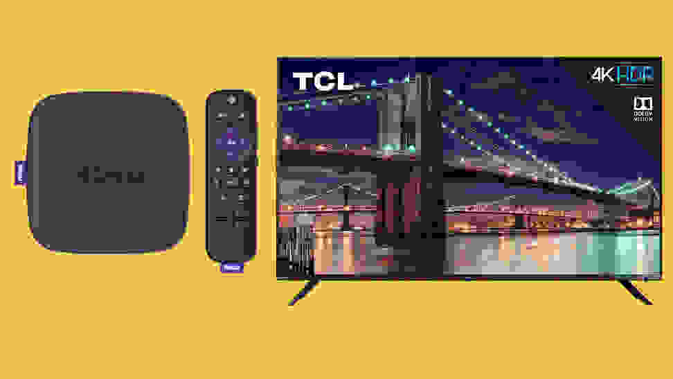 These are the best TVs and home theater products of 2019