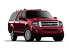 Product Image - 2013 Ford Expedition Limited EL