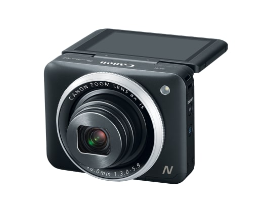 Product Image - Canon PowerShot N2